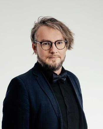 Zespół eventowy - Piotr - Gitara